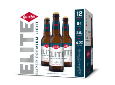 Grain Belt Elite