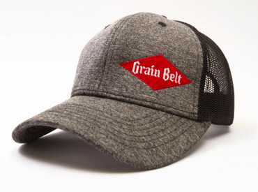 Grain Belt Jersey Knit Hat
